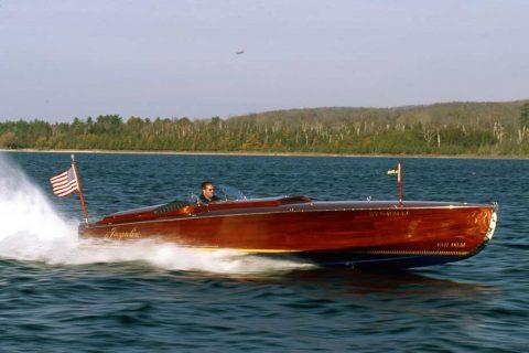 Boyne City Mi >> Gallery – Van Dam Custom Boats