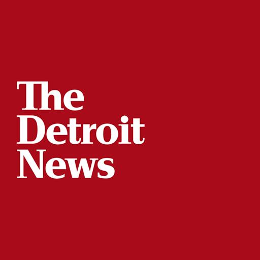 The Detroit News logo.